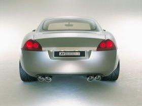 Ver foto 6 de Jaguar R Coupe Concept 2001