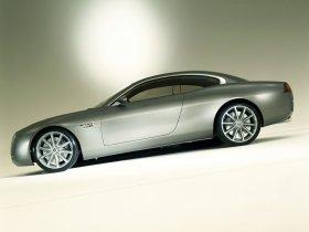 Ver foto 5 de Jaguar R Coupe Concept 2001