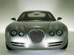 Ver foto 4 de Jaguar R Coupe Concept 2001