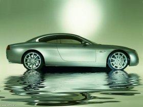 Ver foto 3 de Jaguar R Coupe Concept 2001