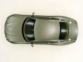 Ver foto 2 de Jaguar R Coupe Concept 2001
