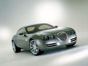 Ver foto 1 de Jaguar R Coupe Concept 2001