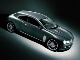Ver foto 16 de Jaguar RD6 Concept 2003