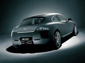 Ver foto 15 de Jaguar RD6 Concept 2003