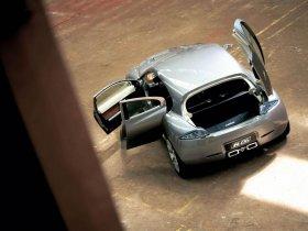 Ver foto 13 de Jaguar RD6 Concept 2003