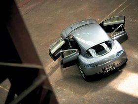 Ver foto 12 de Jaguar RD6 Concept 2003