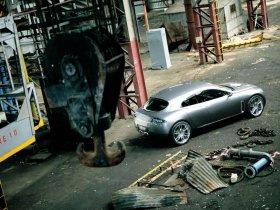 Ver foto 11 de Jaguar RD6 Concept 2003