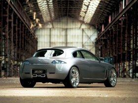 Ver foto 9 de Jaguar RD6 Concept 2003