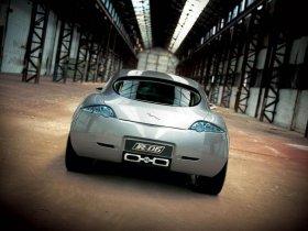 Ver foto 8 de Jaguar RD6 Concept 2003