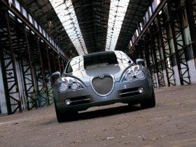 Ver foto 7 de Jaguar RD6 Concept 2003