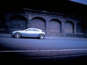 Ver foto 6 de Jaguar RD6 Concept 2003