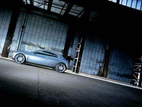 Ver foto 4 de Jaguar RD6 Concept 2003