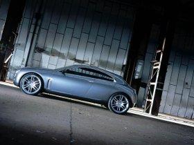 Ver foto 3 de Jaguar RD6 Concept 2003