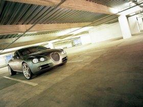 Ver foto 2 de Jaguar RD6 Concept 2003