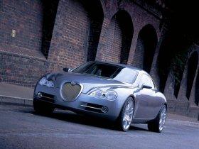 Ver foto 1 de Jaguar RD6 Concept 2003