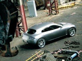 Ver foto 23 de Jaguar RD6 Concept 2003