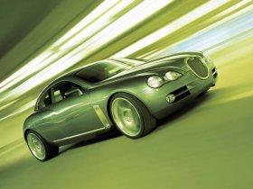 Ver foto 21 de Jaguar RD6 Concept 2003