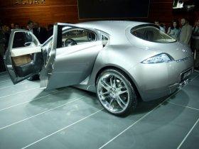 Ver foto 20 de Jaguar RD6 Concept 2003
