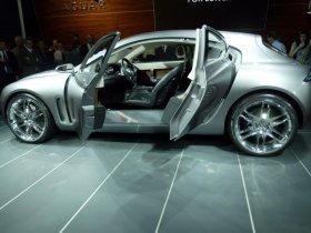 Ver foto 19 de Jaguar RD6 Concept 2003