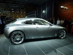 Ver foto 18 de Jaguar RD6 Concept 2003