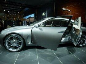Ver foto 17 de Jaguar RD6 Concept 2003