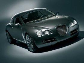 Ver foto 14 de Jaguar RD6 Concept 2003
