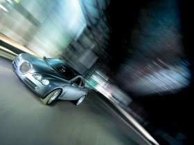 Ver foto 5 de Jaguar RD6 Concept 2003