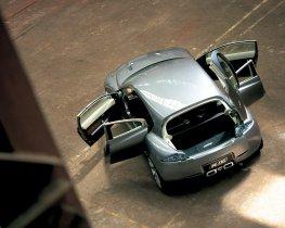 Ver foto 25 de Jaguar RD6 Concept 2003