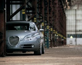 Ver foto 24 de Jaguar RD6 Concept 2003