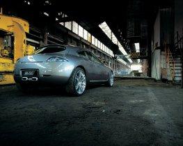 Ver foto 22 de Jaguar RD6 Concept 2003