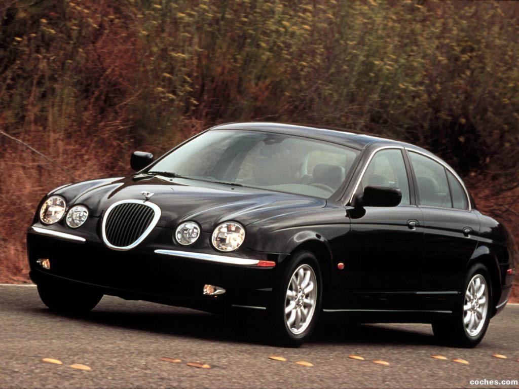 2000 stype jaguar