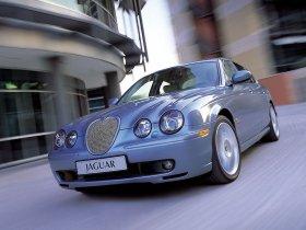 Ver foto 3 de Jaguar S-Type 2000