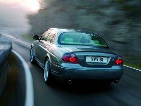 Ver foto 2 de Jaguar S-Type 2000