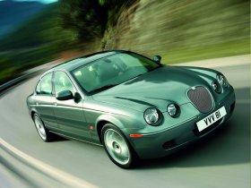 Fotos de Jaguar S-Type 2000