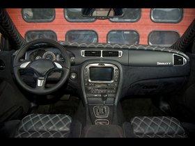 Ver foto 4 de Jaguar S-Type Panzani 2011