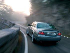 Ver foto 4 de Jaguar S-Type R 2004