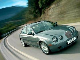 Ver foto 3 de Jaguar S-Type R 2004
