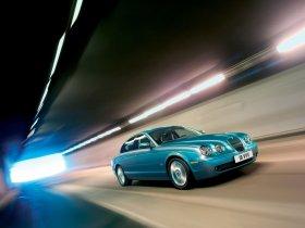 Ver foto 2 de Jaguar S-Type R 2004