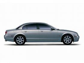 Ver foto 13 de Jaguar S-Type R 2004