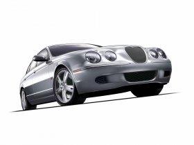 Ver foto 12 de Jaguar S-Type R 2004