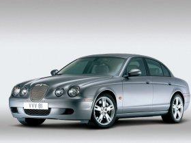 Ver foto 10 de Jaguar S-Type R 2004