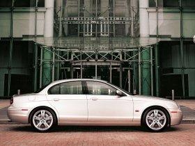 Ver foto 9 de Jaguar S-Type R 2004