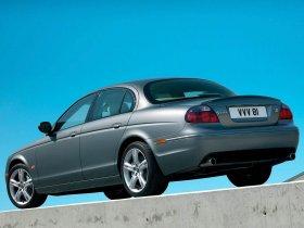 Ver foto 7 de Jaguar S-Type R 2004