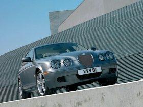 Ver foto 6 de Jaguar S-Type R 2004