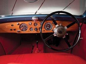 Ver foto 13 de Jaguar SS 100 Coupe by Graber 1938