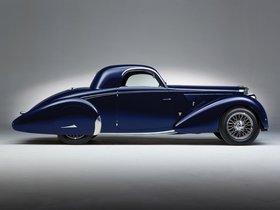Ver foto 3 de Jaguar SS 100 Coupe by Graber 1938