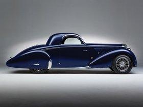 Ver foto 3 de Jaguar SS 100 Coupe by Graber 1938