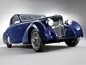 Ver foto 2 de Jaguar SS 100 Coupe by Graber 1938