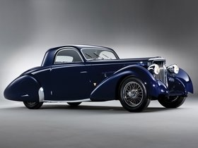 Ver foto 1 de Jaguar SS 100 Coupe by Graber 1938
