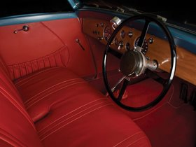 Ver foto 12 de Jaguar SS 100 Coupe by Graber 1938